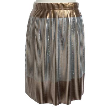 Golden Goose Pleated skirt