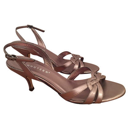 Unützer Sandals in Taupe