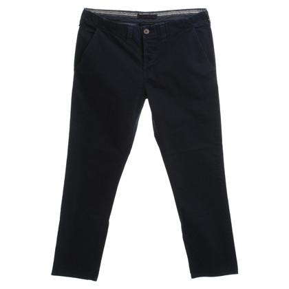 J Brand Pantalone in blu scuro