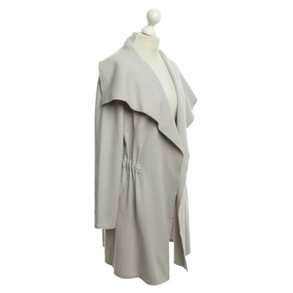 Marc Cain Jacket in gray