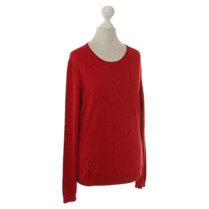 Ralph Lauren Rode breien trui