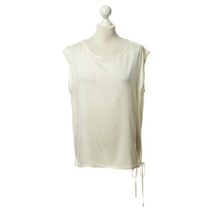 Repeat Cashmere Zijden blouse