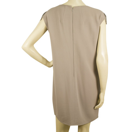 Elisabetta Franchi Mini dress with fringes