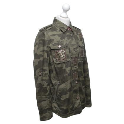 Other Designer Milestone - jacket in military look