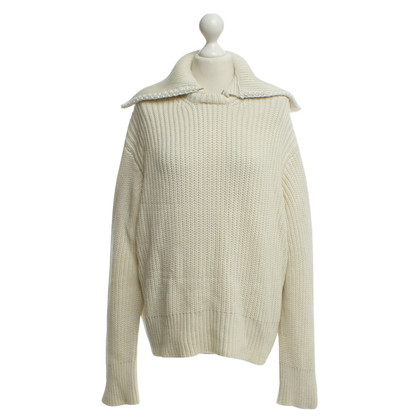 Edun Sweater in cream