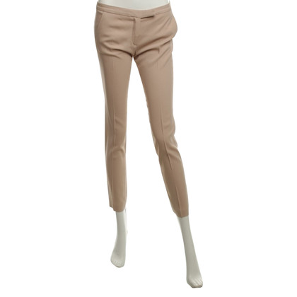 MSGM Pants in Nude