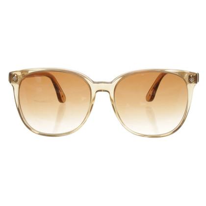 Céline Occhiali da sole in beige