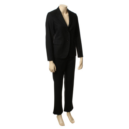 Jil Sander Suit in black