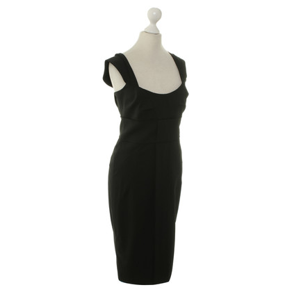 Gucci Sheath dress in black
