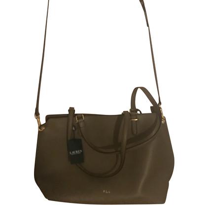 Ralph Lauren Handbag in khaki