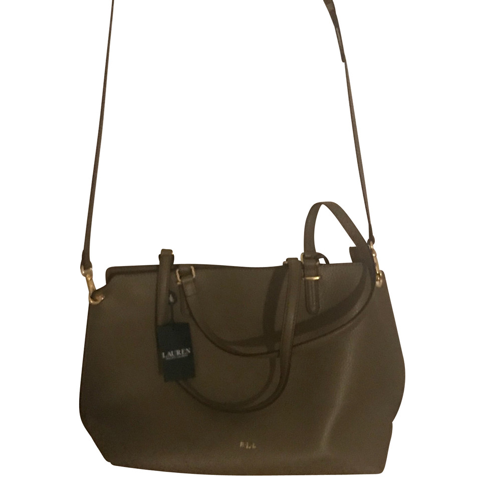 ralph lauren handtasche in khaki second hand ralph lauren handtasche in khaki gebraucht kaufen. Black Bedroom Furniture Sets. Home Design Ideas