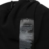 Calvin Klein skirt in black