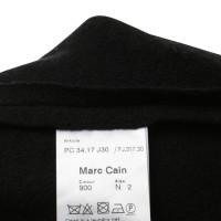 Marc Cain Wollblazer in Schwarz