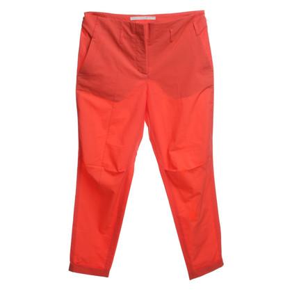 Schumacher Hose in Orange