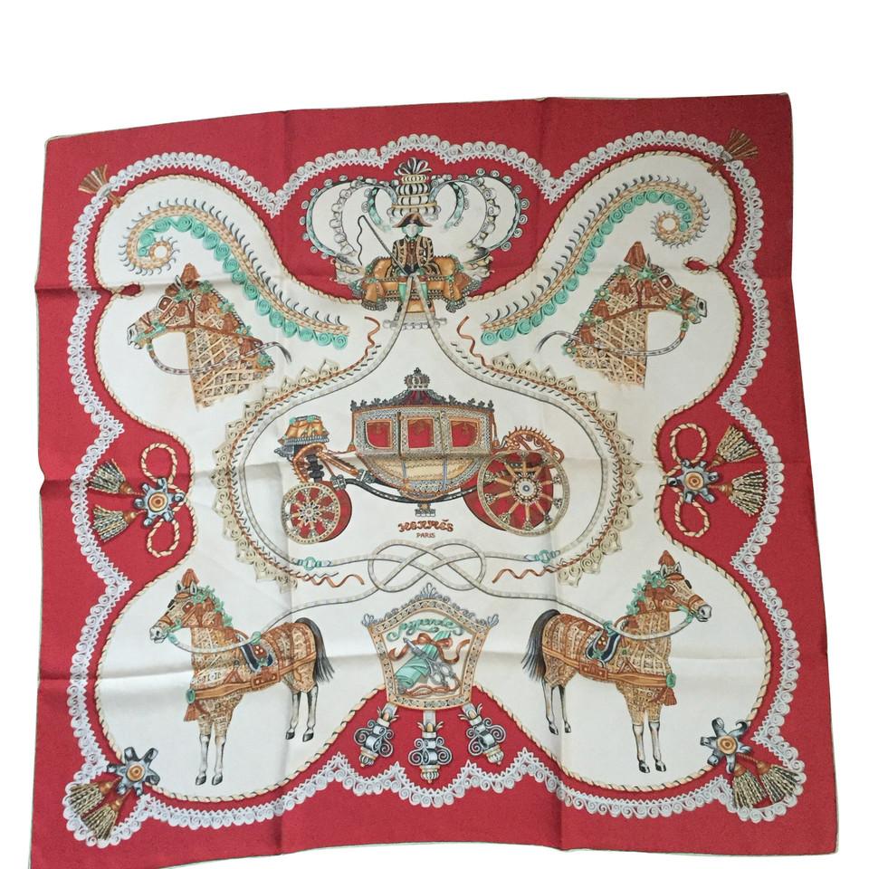 herm s foulard de soie acheter herm s foulard de soie second hand d 39 occasion pour 199 00. Black Bedroom Furniture Sets. Home Design Ideas