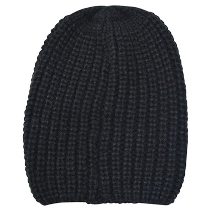 Armani Cap in zwart