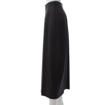 Alexander McQueen Culottes in zwart
