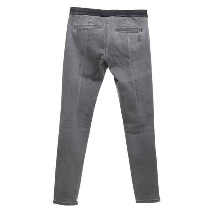 Patrizia Pepe Jeans in grigio