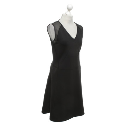 Karl Lagerfeld Robe en noir