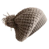Stella McCartney Grey wool hat