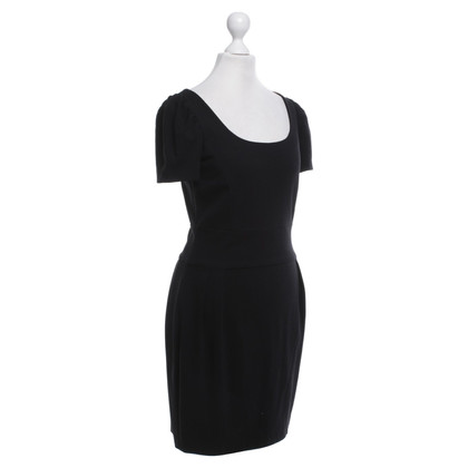Piu & Piu Dress in black