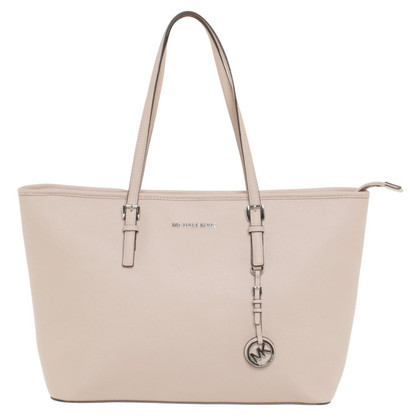 "Michael Kors ""Jet Set Travel MD TZ multifunzionale Tote Ballet"""