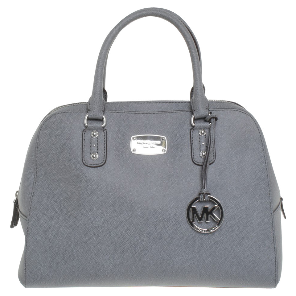 michael kors handtasche in grau second hand michael kors handtasche in grau gebraucht kaufen. Black Bedroom Furniture Sets. Home Design Ideas