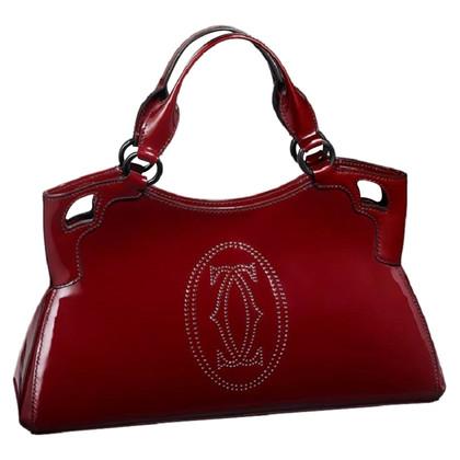 """Cartier """"Marcello Bag"""""""