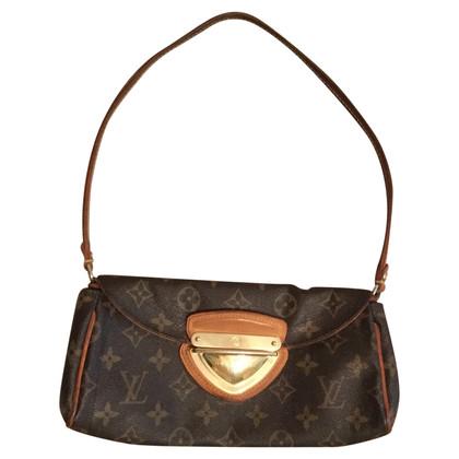 Louis Vuitton Beverly clutch