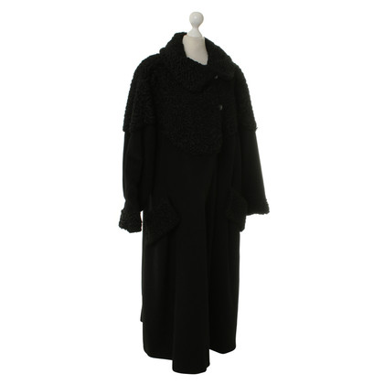JOOP! Coat in black