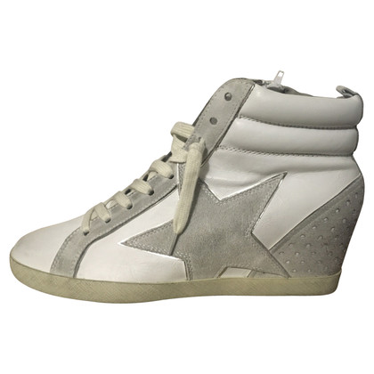 Kennel & Schmenger Wedge sneaker