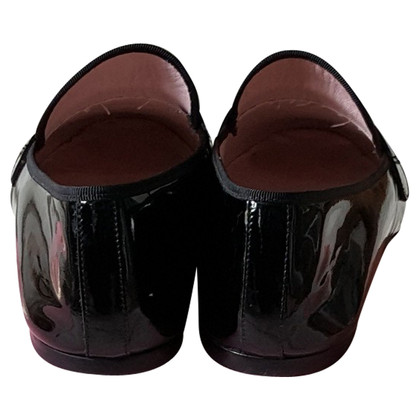 Pretty Ballerinas Patent Leather Shoes