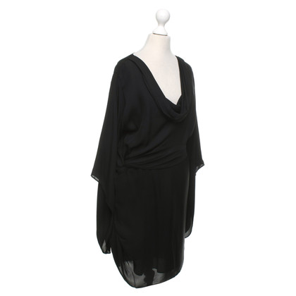 Halston Heritage Silk dress