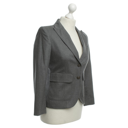 Rag & Bone Blazer in Grau