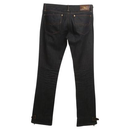 Ralph Lauren Jeans in Dunkelblau