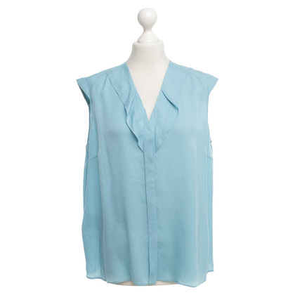 Hugo Boss Silk in turquoise