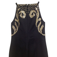 Versace Black dress
