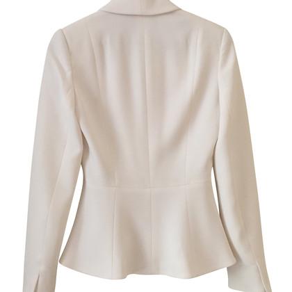 Aquascutum witte blazer