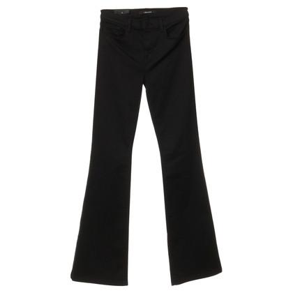 J Brand Pantaloni in nero