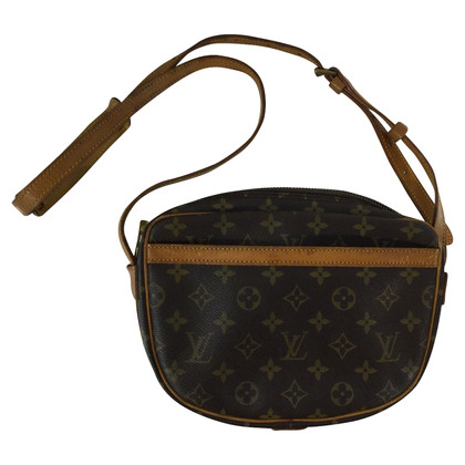 "Louis Vuitton ""Jeune Fille Monogram Canvas"""