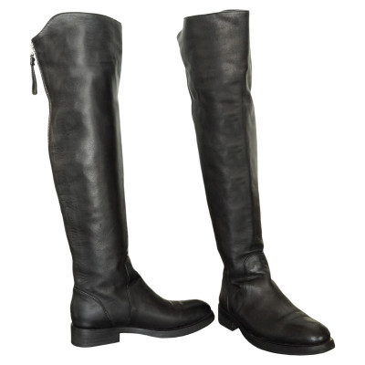 finest selection 4d672 a27f2 Dolce & Gabbana Stiefel Second Hand: Dolce & Gabbana Stiefel ...