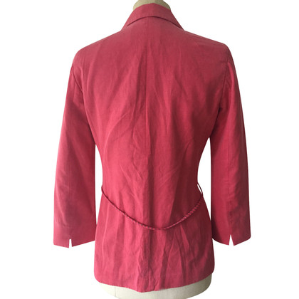 Maison Scotch Blazers in Roze