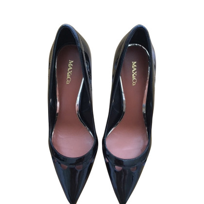 Max & Co Max&Co patent leather pumps