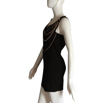 Pierre Balmain Midi Dress