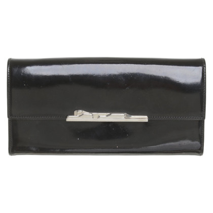 Cartier Wallet in black