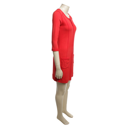 Marc Cain Kleid in Rot