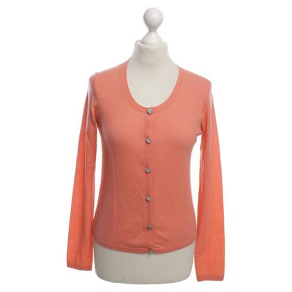 Tara Jarmon Cashmere Sweater Apricot