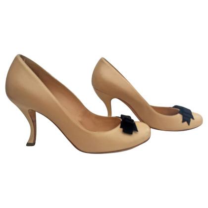 Chanel High Heels