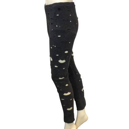 Chanel Legging wol