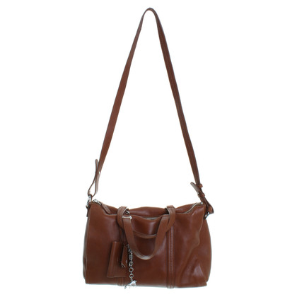 Bally Handbag in Brown